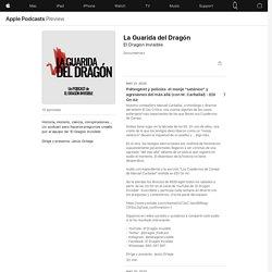 La Guarida del Dragón on Apple Podcasts