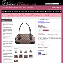Gucci Satchel, Bags For Women