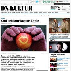 Gud och kunskapens äpple