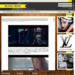Guerlain lance sa web-série avec Michelle Yeoh !