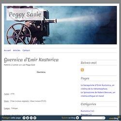 Guernica d'Emir Kusturica - peggy.saule.over-blog.com