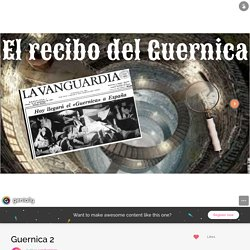 Guernica 2 by sandramiens on Genially