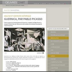 Guernica (1937) de Pablo Picasso
