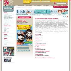 Histoire Junior n° 48