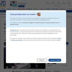 G7: Guerre d'images au sommet entre Trump, Merkel et Macron