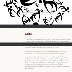 GUIA – madres en pie de paz