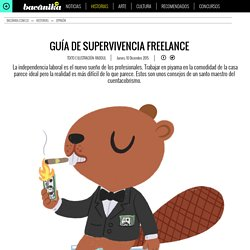 GUÍA DE SUPERVIVENCIA FREELANCE