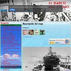 El Barco del Exilio: Guía de viaje