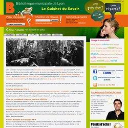 Le Guichet du Savoir - Voir le forum - En mémoire des poilus