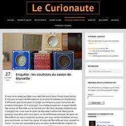 Guide d'achat : où trouver du VRAI savon de Marseille