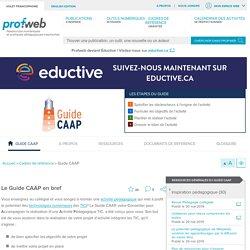 Guide CAAP