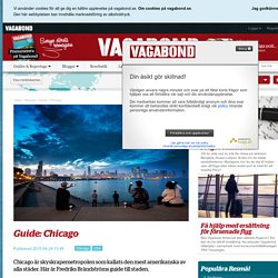 Guide: Chicago