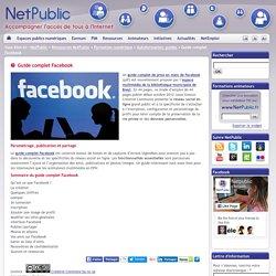 Guide complet Facebook