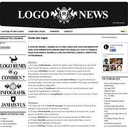 Guide des logos