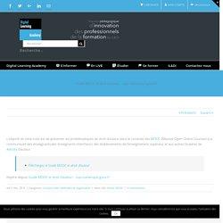 Guide MOOC et droit d'auteur - sup-numerique.gouv.fr
