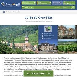 Guide du Grand Est
