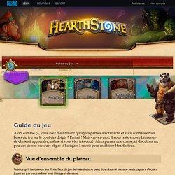 Guide du jeu - Hearthstone