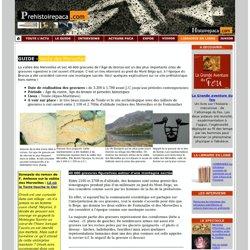GUIDE - La Vallée des Merveilles