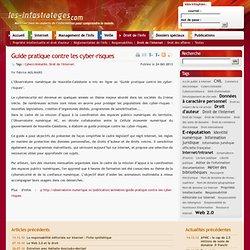 Guide pratique contre les cyber-risques