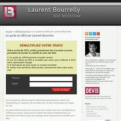 Le guide du référencement de site Web