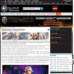 [Guides] TERA Online : Présentation - Tera