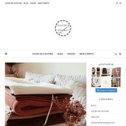 Guide des tissus - couture astuce