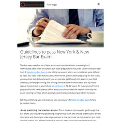 NY Bar Exam