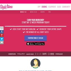 Guides – Kayla Itsines
