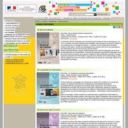 Guides pratiques - Publications