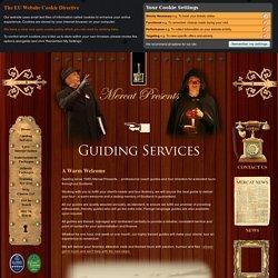Guiding Services