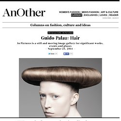 Guido Palau: Hair