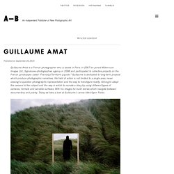 Guillaume Amat