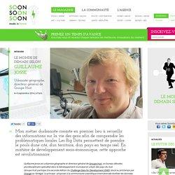 Guillaume Josse - SoonSoonSoon