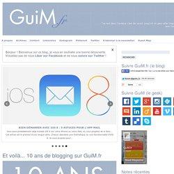 GuiM.fr