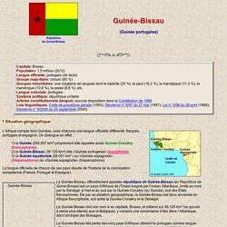 Guin e-Bissau