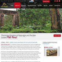 Polo Forest Gujarat, Picnic Spots near Gujarat, Vijaynagar Polo Forest – poloutsav.net