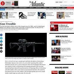 Gun Trouble