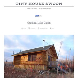 Gunflint Lake Cabin