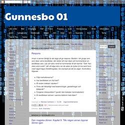 Exempel Gunnesbo Den magiska dörren