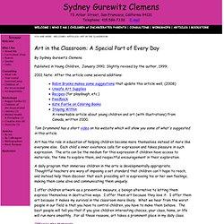 Early Childhood Education physics sydney university