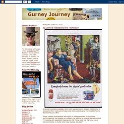 Gurney Journey: June 2014