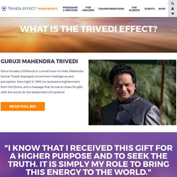 Explore The Power of Science with Mahendra Trivedi