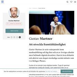 Gustav Martner