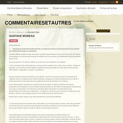 commentairesetautres