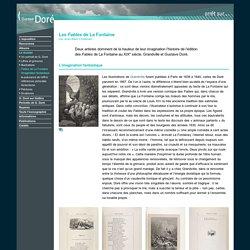 Les Fables par Gustave Doré