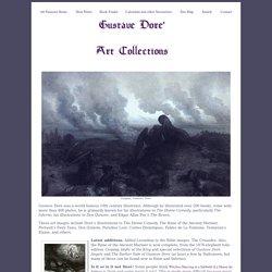 Gustave Doré Art Images