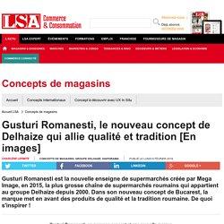 Gusturi Romanesti, le nouveau concept de...