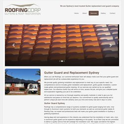 Roofing Corp Roofingcorp Pearltrees