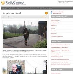 Guy, pèlerin de Lommel par RadioCamino