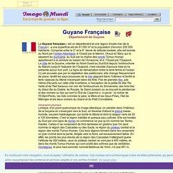 Guyane Française.